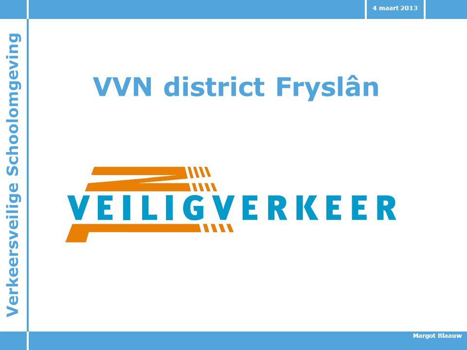 1 VVN district Fryslân