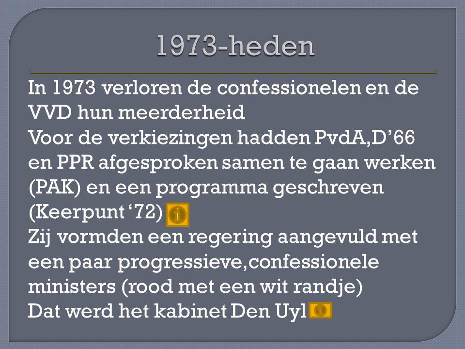 1973-heden