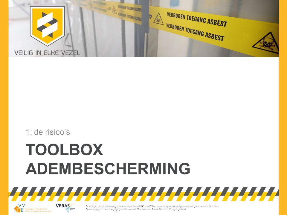 toolbox Adembescherming