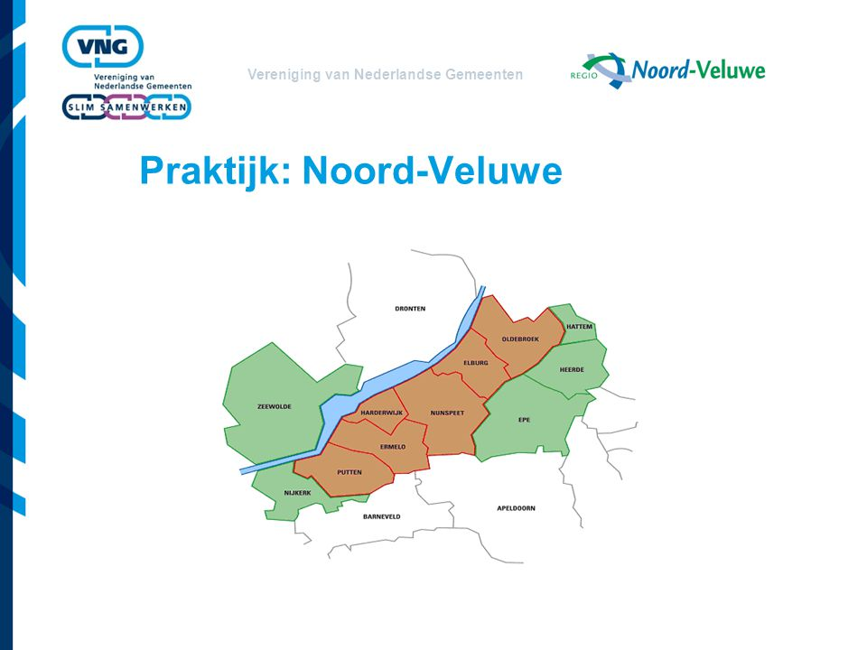 Praktijk: Noord-Veluwe