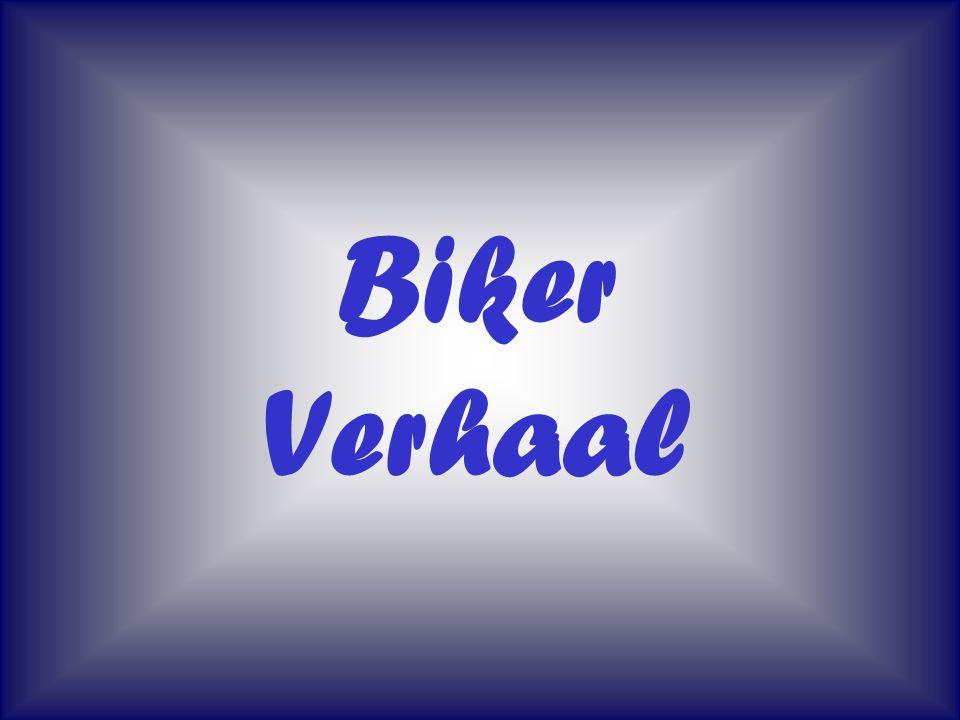 Biker Verhaal