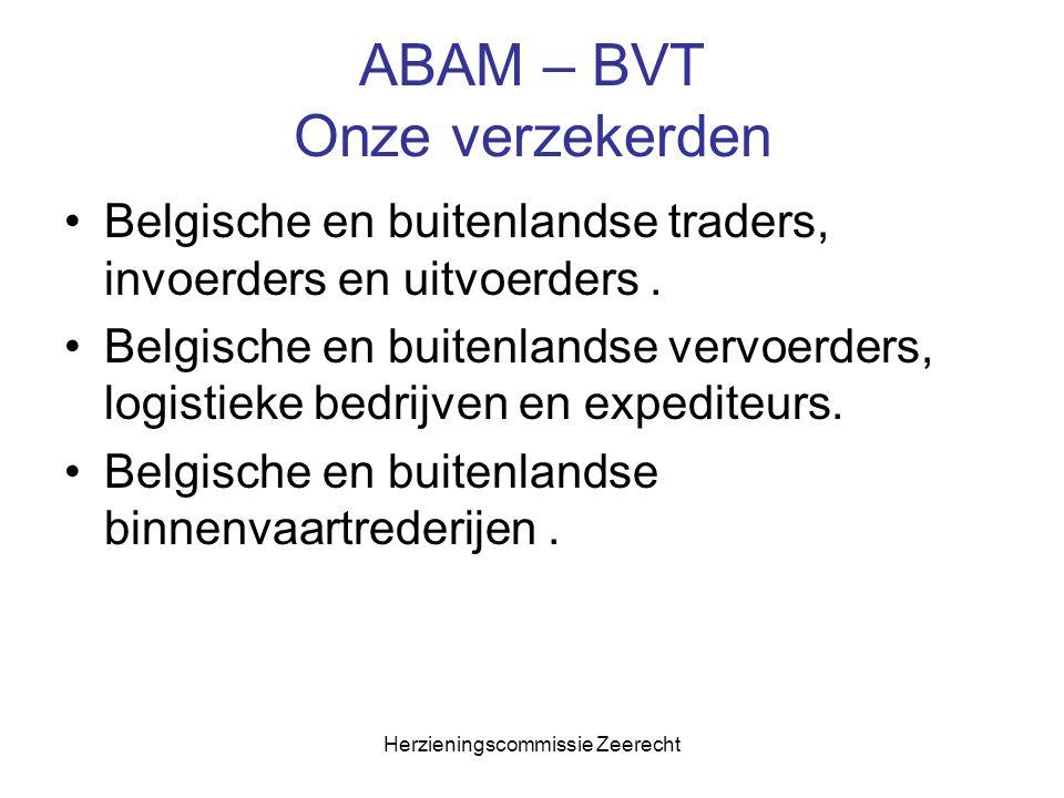 ABAM – BVT Onze verzekerden