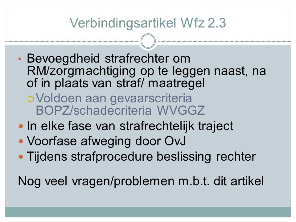 Verbindingsartikel Wfz 2.3