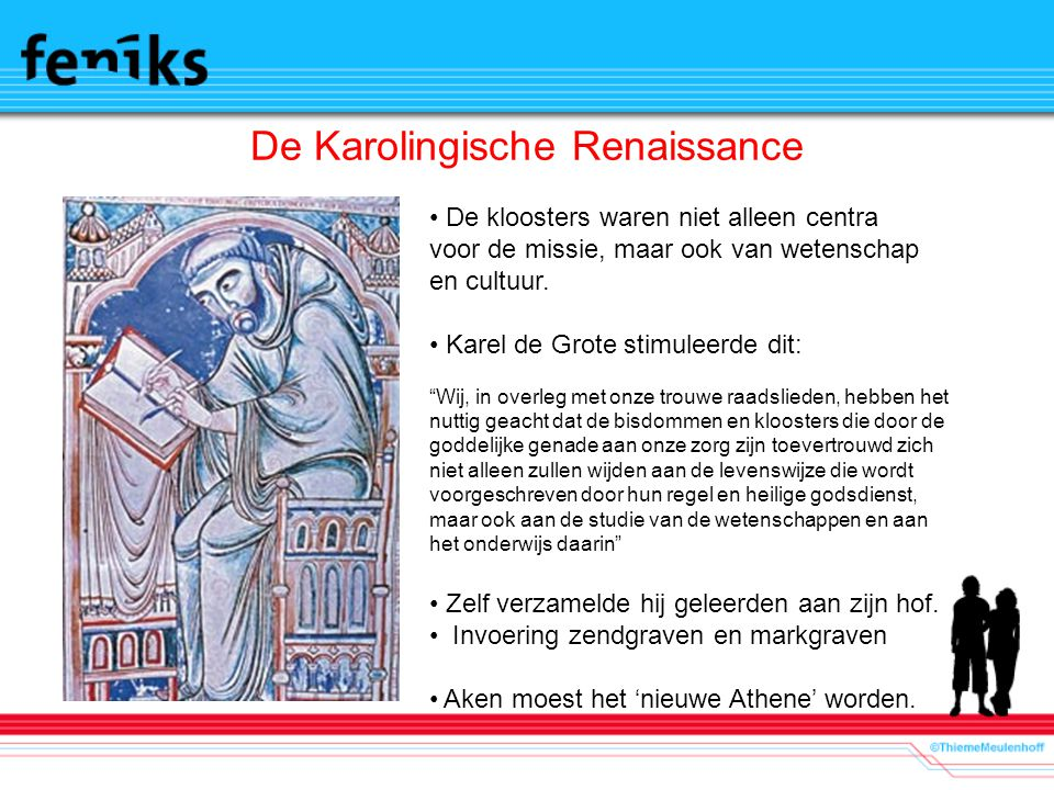De Karolingische Renaissance