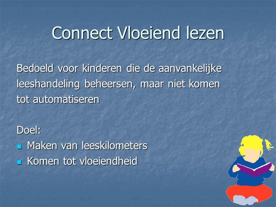 De ondersteuning van Connect lezen - ppt download