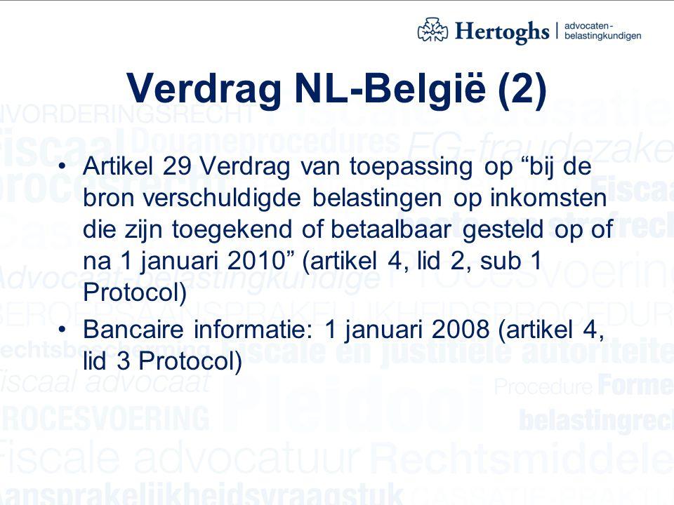 Verdrag NL-België (2)