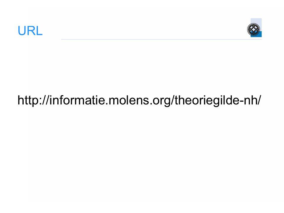 URL http://informatie.molens.org/theoriegilde-nh/
