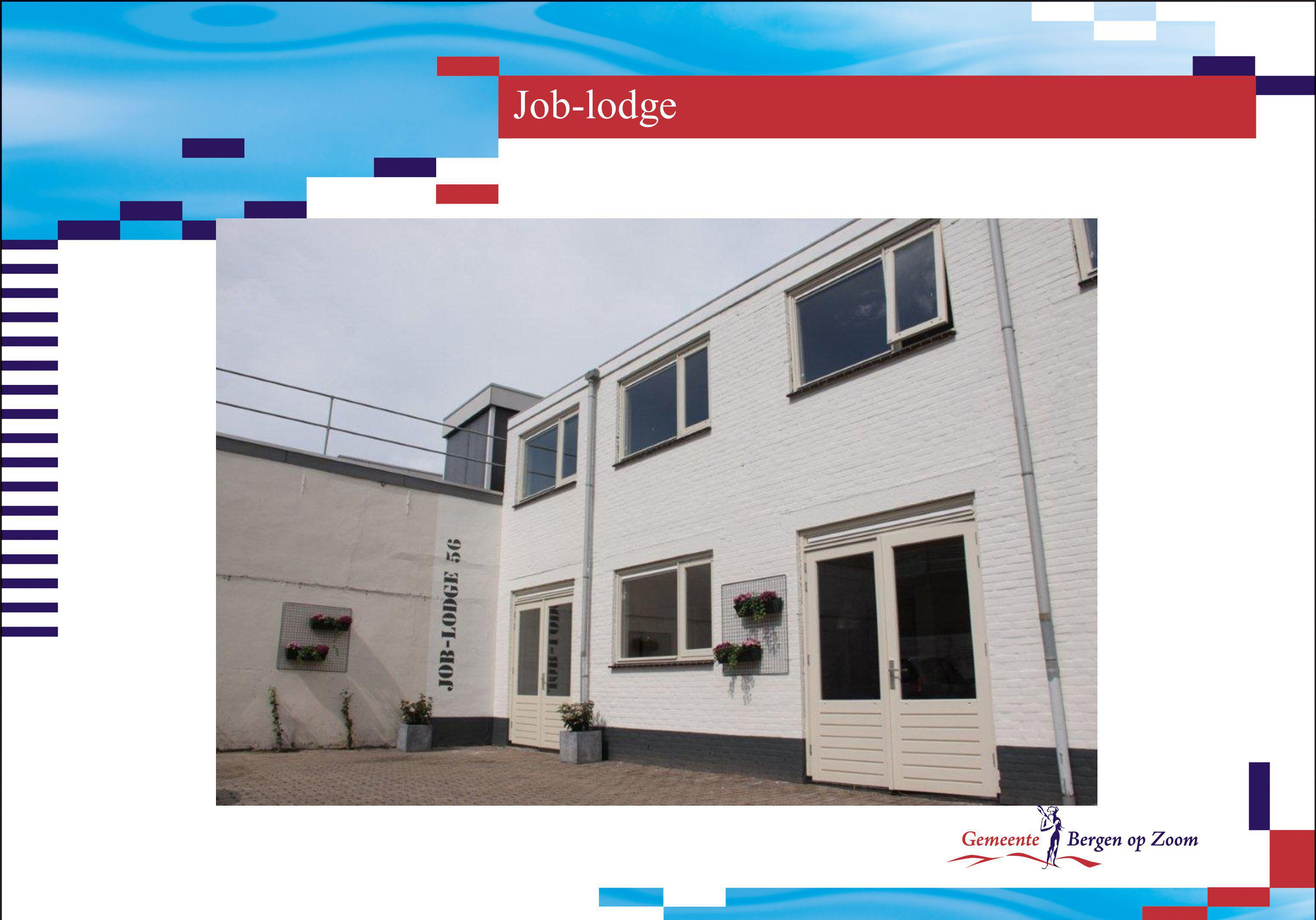 Job-lodge
