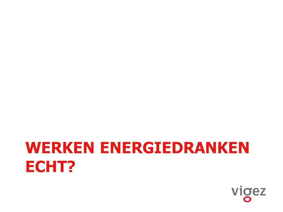 Werken energiedranken echt