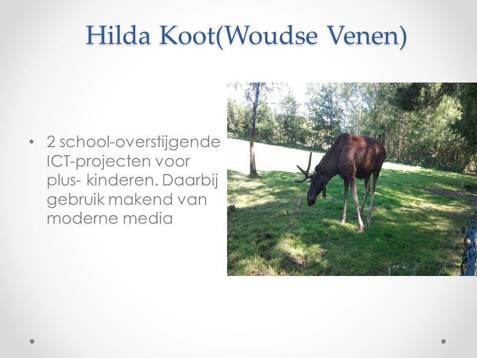 Hilda Koot(Woudse Venen)