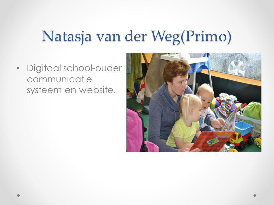 Natasja van der Weg(Primo)