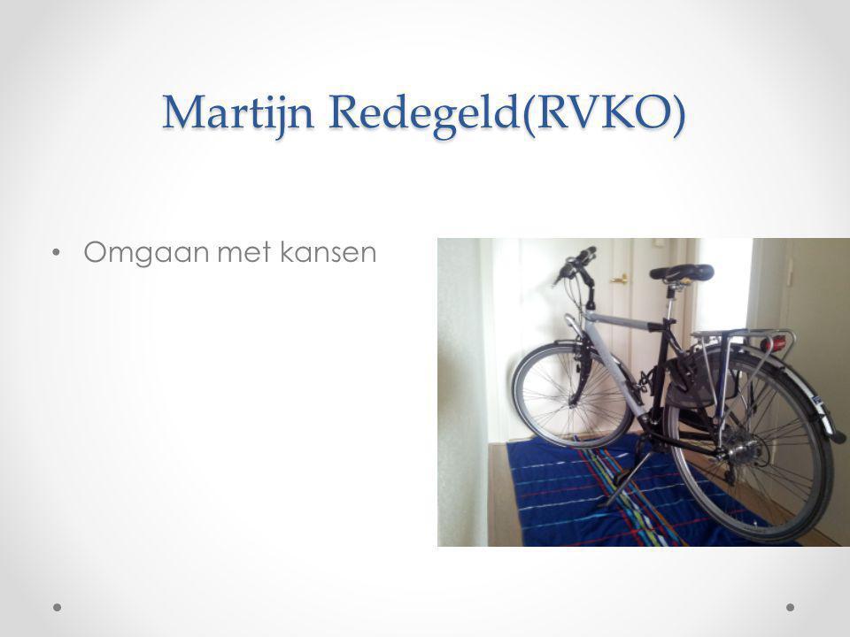 Martijn Redegeld(RVKO)