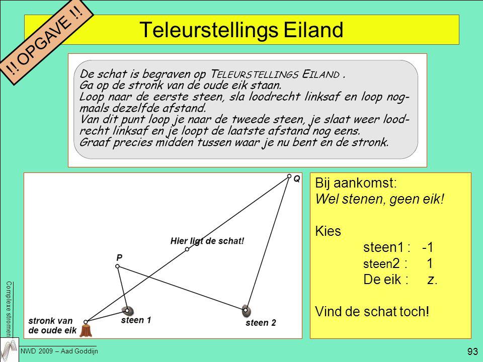 Teleurstellings Eiland
