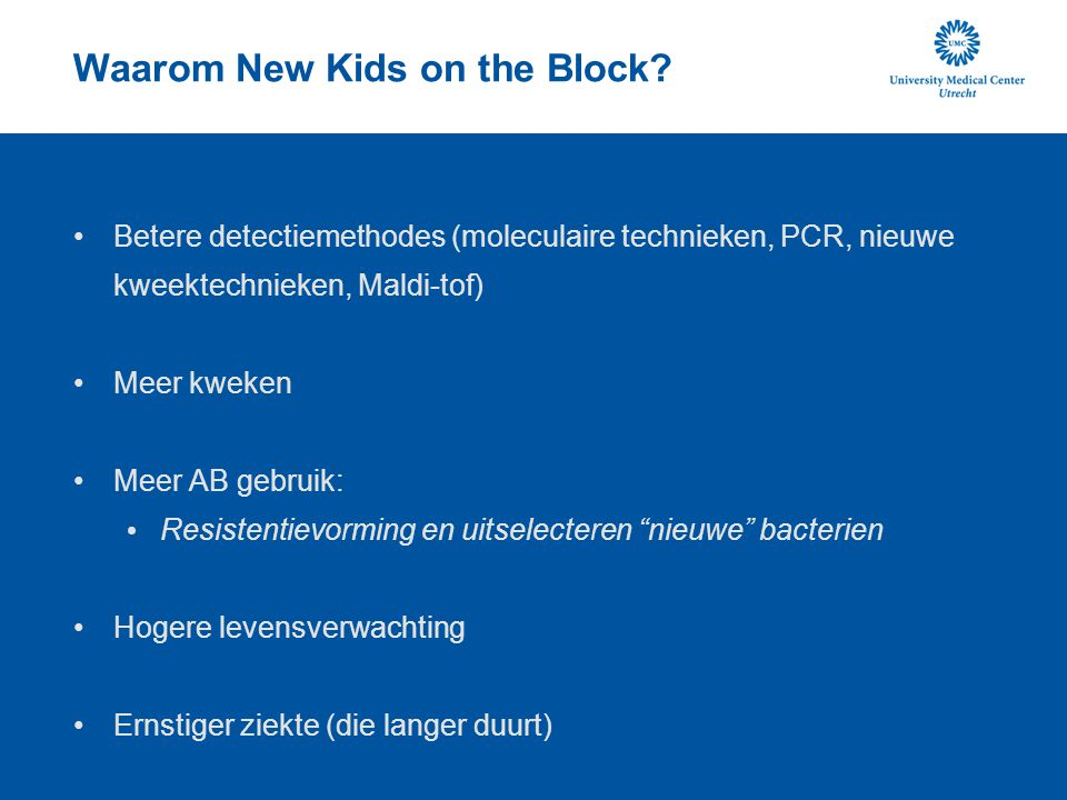 Waarom New Kids on the Block