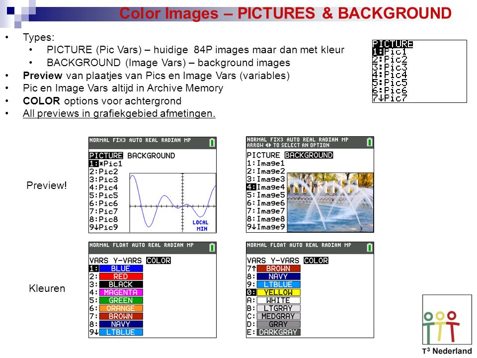 Color Images – PICTURES & BACKGROUND