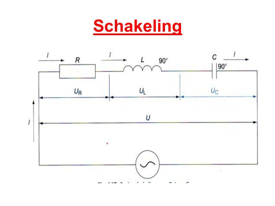Schakeling