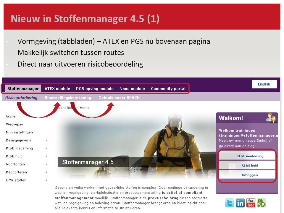 Nieuw in Stoffenmanager 4.5 (1)
