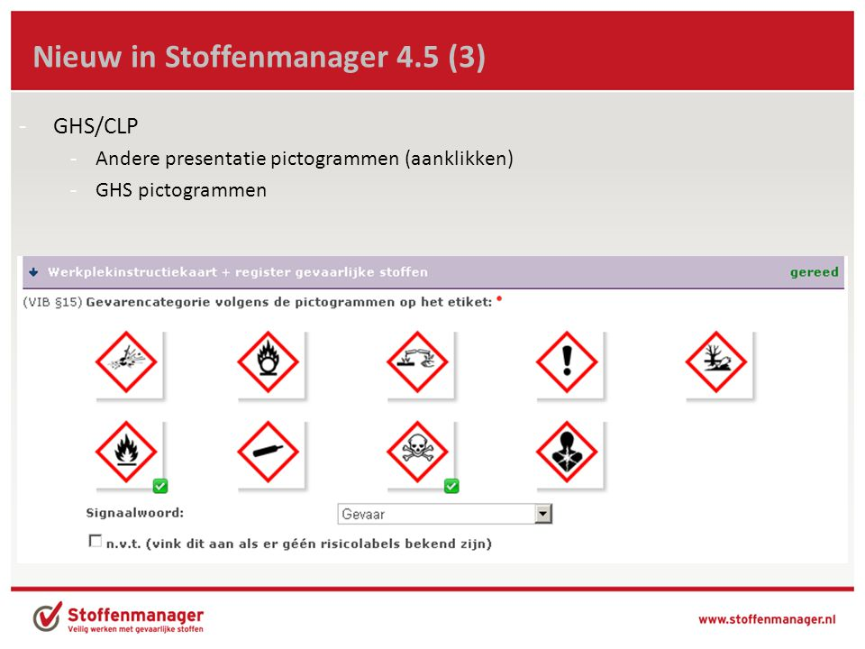 Nieuw in Stoffenmanager 4.5 (3)