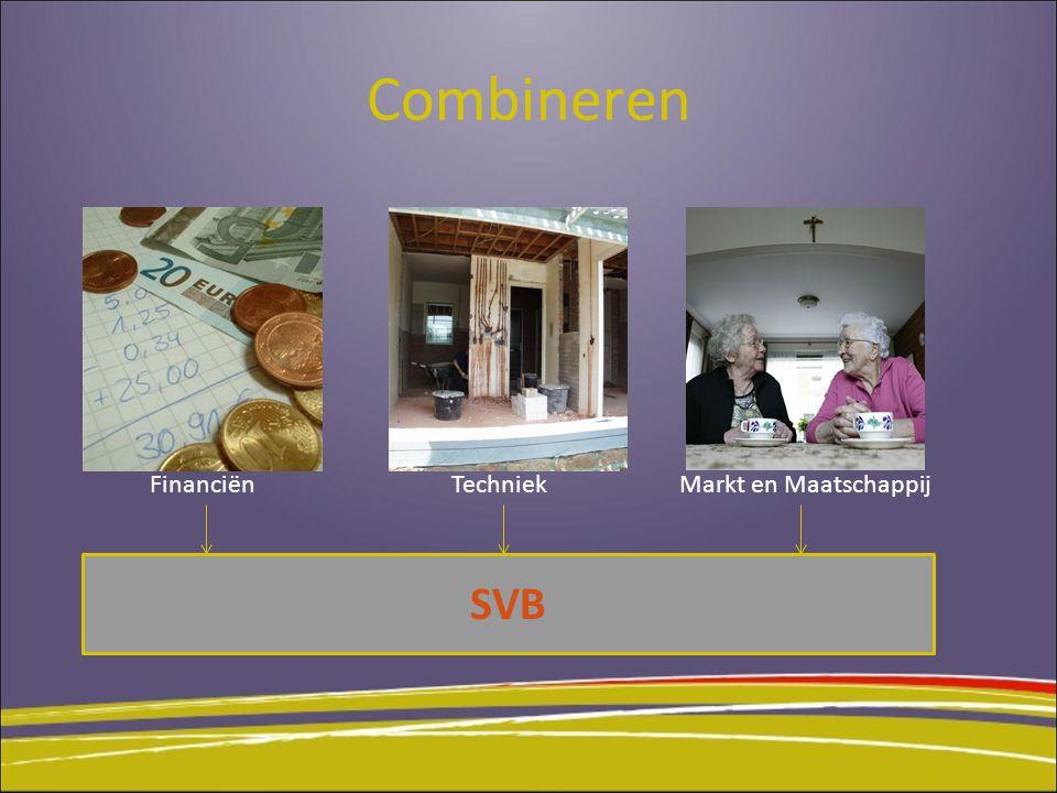 Combineren Financiën Techniek Markt en Maatschappij SVB 8