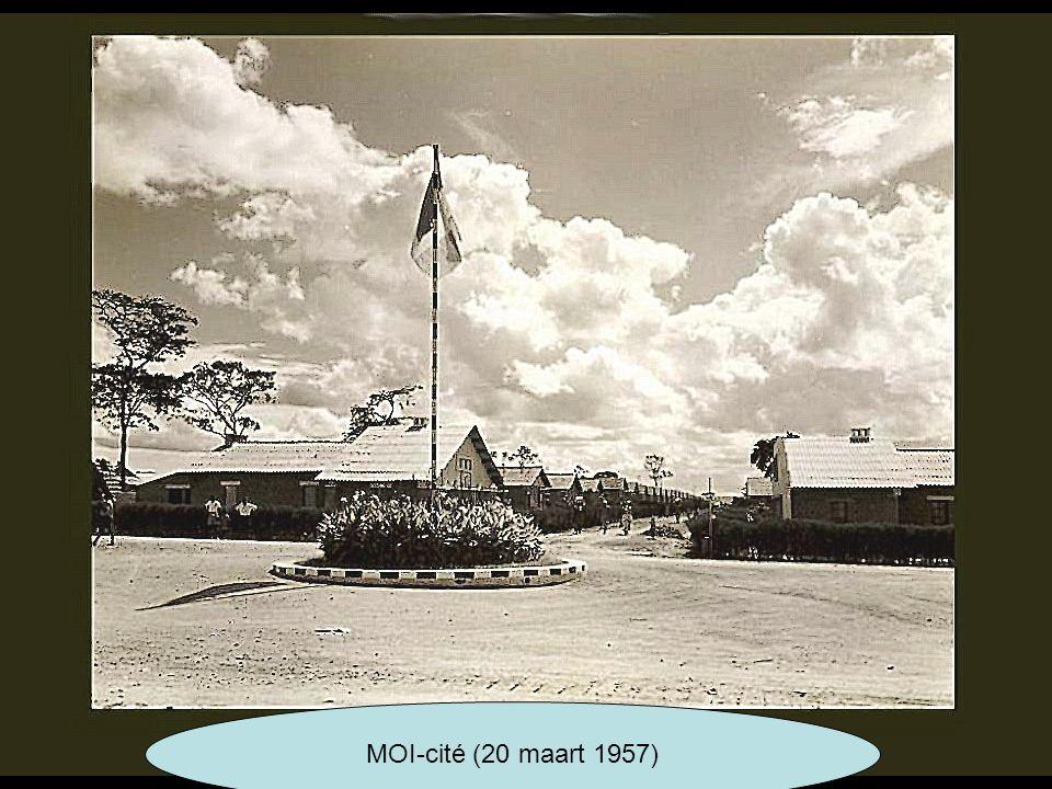 MOI-cité (20 maart 1957) MOI-cité (20 maart 1957)