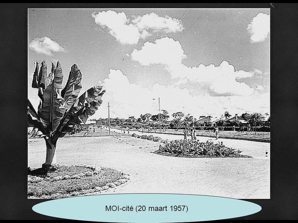 MOI-cité (20 maart 1957). MOI-cité (20 maart 1957)