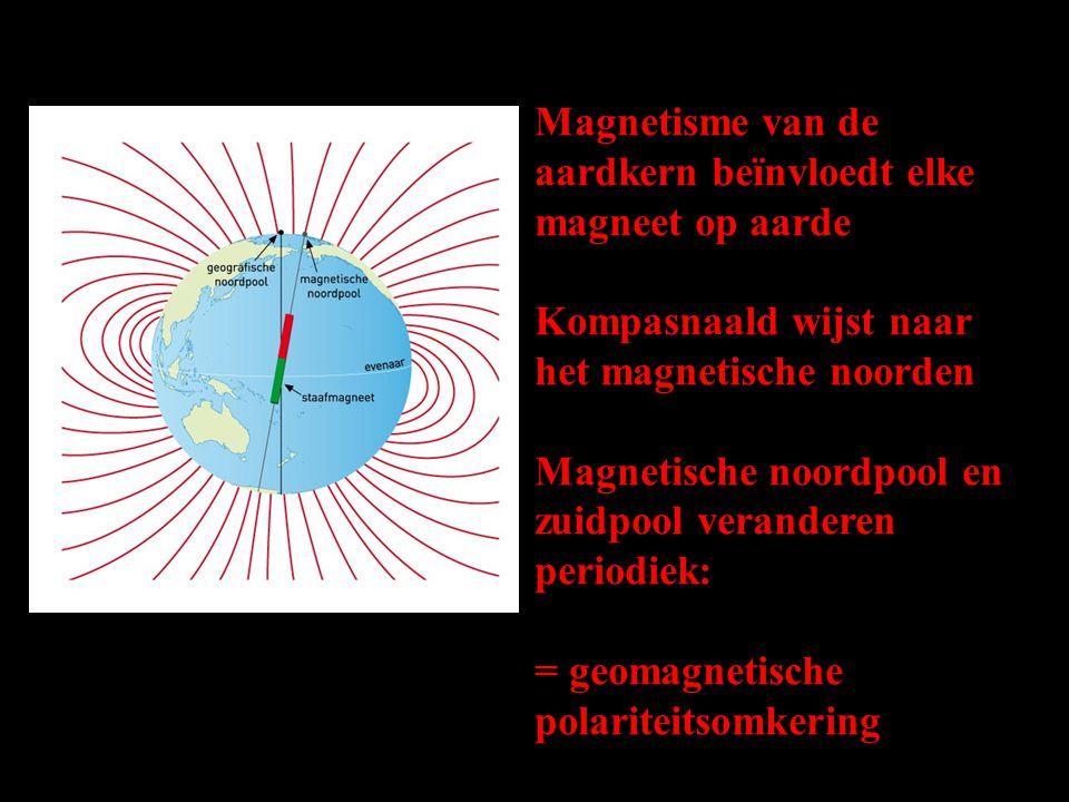 magnetisch veld aarde