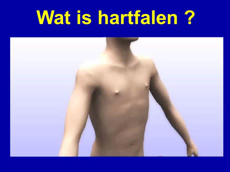 Wat is hartfalen