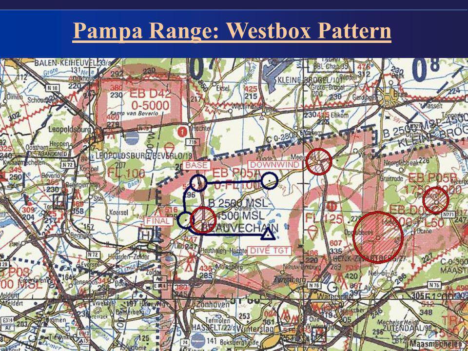 Pampa Range: Westbox Pattern