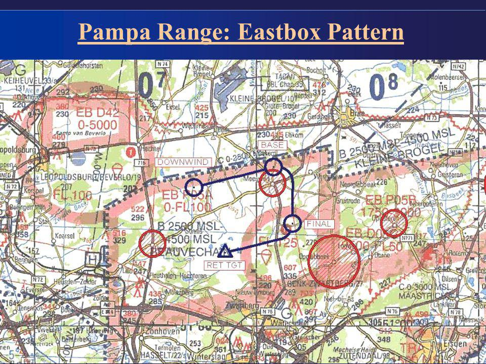 Pampa Range: Eastbox Pattern