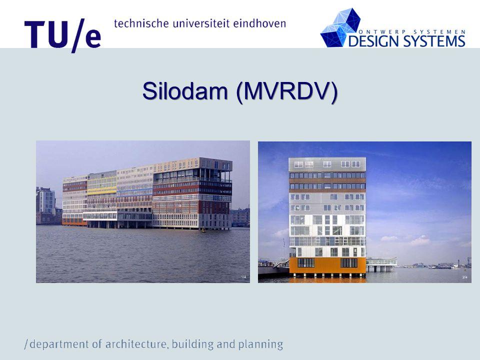 Silodam (MVRDV)