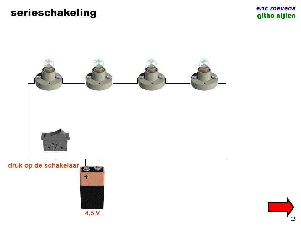 serieschakeling githo nijlen eric roevens druk op de schakelaar 13