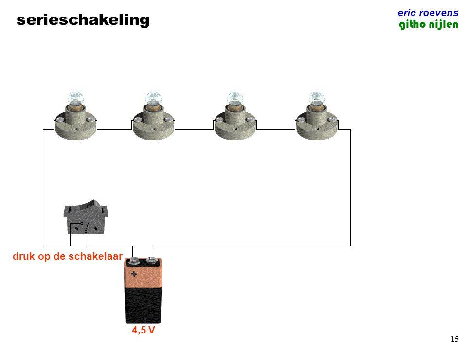 serieschakeling githo nijlen eric roevens druk op de schakelaar 15
