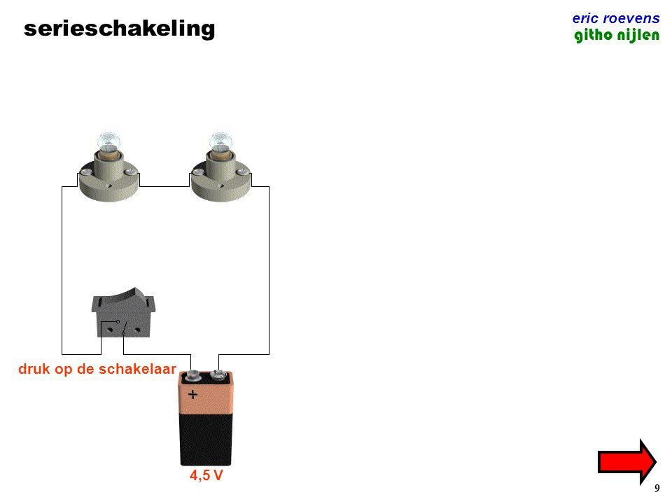 serieschakeling githo nijlen eric roevens druk op de schakelaar 9