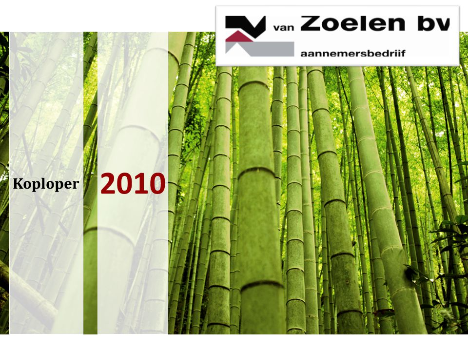 Koploper 2010
