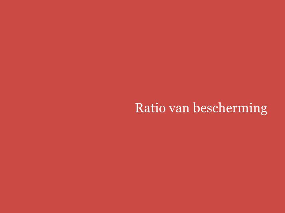 Ratio van bescherming Europees modellenrecht | bbmm/fbmm