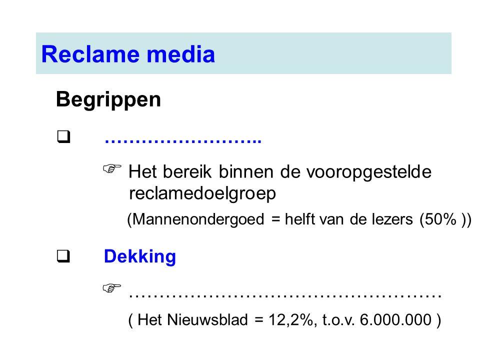 ( Het Nieuwsblad = 12,2%, t.o.v. 6.000.000 )