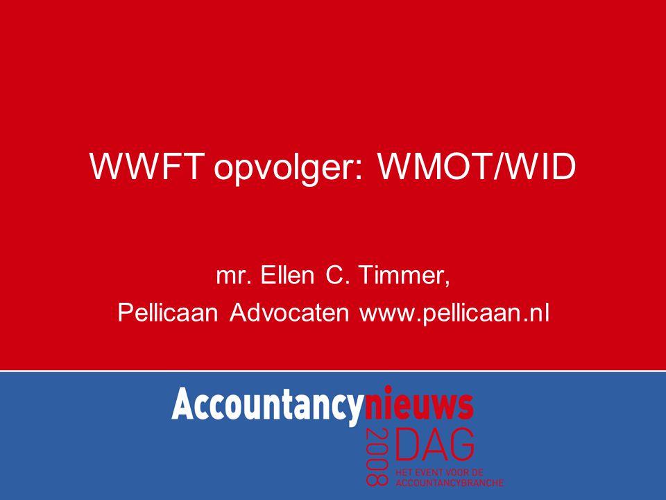 WWFT opvolger: WMOT/WID