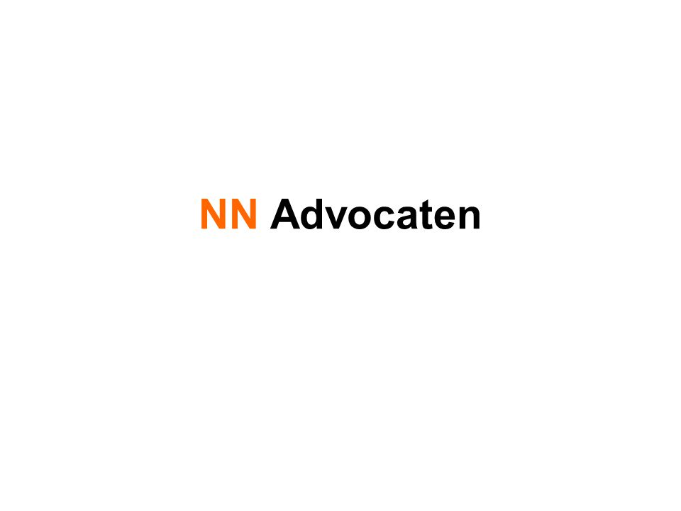 NN Advocaten