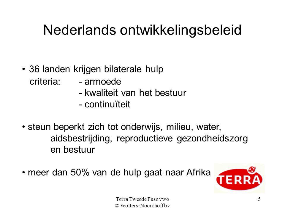 Nederlands ontwikkelingsbeleid