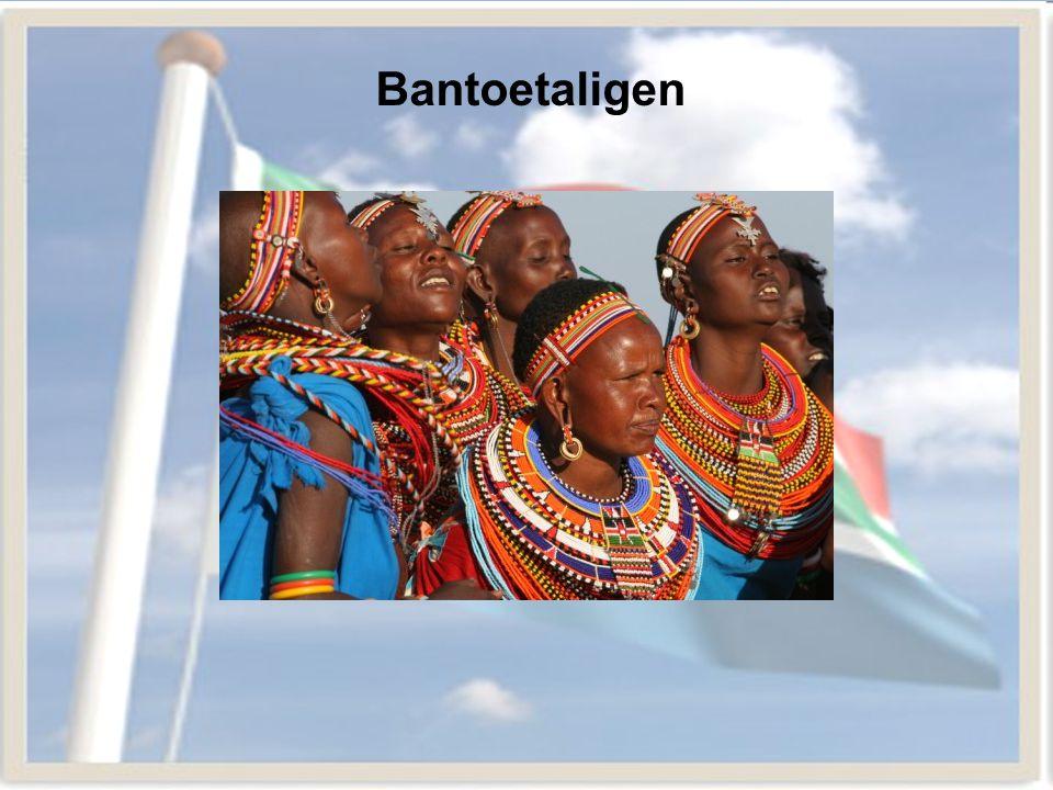 Bantoetaligen