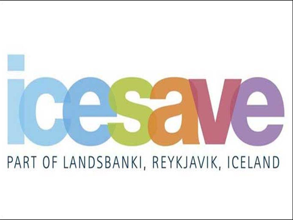 Op 8 oktober 2008 bleek dat de IJslandse bank landsbanski , in Nederland actief onder de naam Icesave, zijn verplichtingen niet kon nakomen. De vraag of de garantieregeling door de IJslandse regering zou worden nagekomen, bleek niet bevestigend te kunnen worden. Gemiddeld hadden 120.000 spaarders 13.000 euro gespaard bij Icesave. Doordat het garantiebedrag opgehoogd was zouden uiteindelijk maar enkele honderden spaarders geld echt kwijtraken. Het betreft dan meestal spaartegoeden boven de 100.000 euro. Een aantal gedupeerde spaarders richtten een comité op om te trachten hun verloren spaargeld alsnog via de Nederlandse overheid terug te krijgen. Zij baseerden zich op het feit dat Icesave door de Nederlandse toezichthouder goedgekeurd was, en dat er niet eerder is gewaarschuwd door de toezichthouder tegen risico s die wellicht al in een eerder stadium bekend waren.