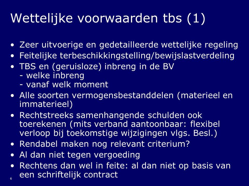 Wettelijke voorwaarden tbs (1)