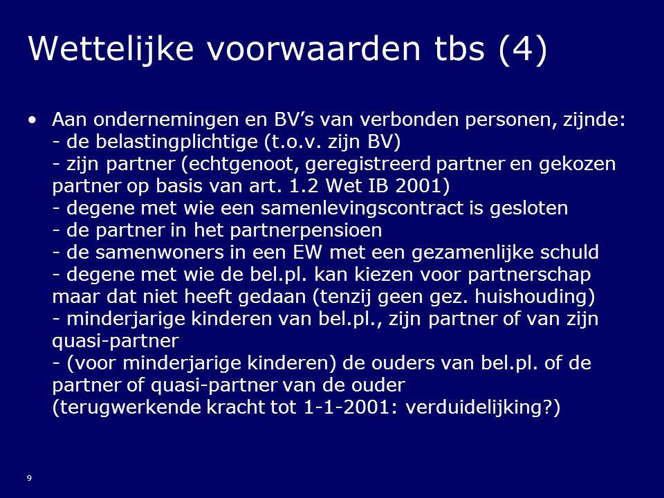 Wettelijke voorwaarden tbs (4)