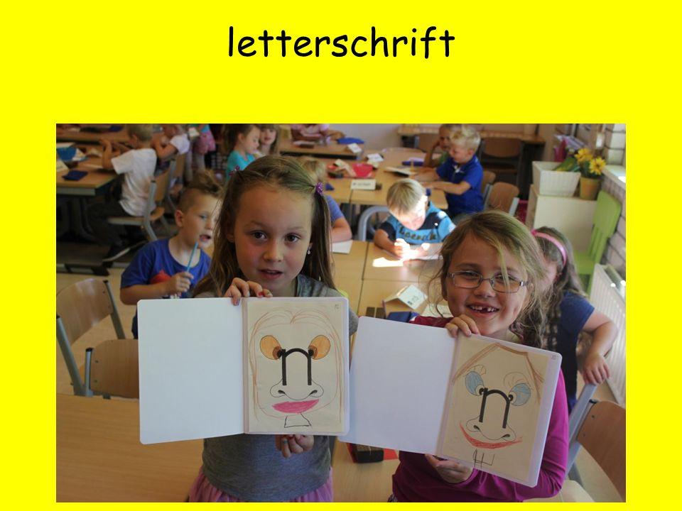 letterschrift