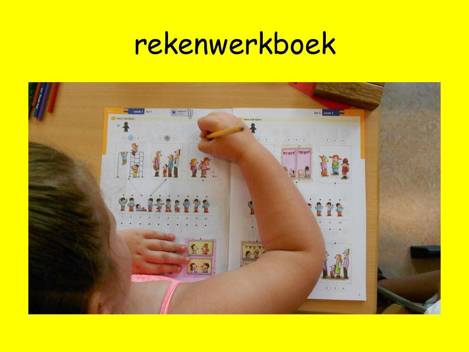 rekenwerkboek