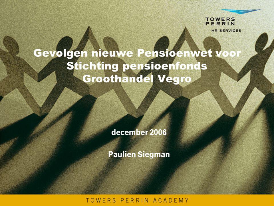 december 2006 Paulien Siegman