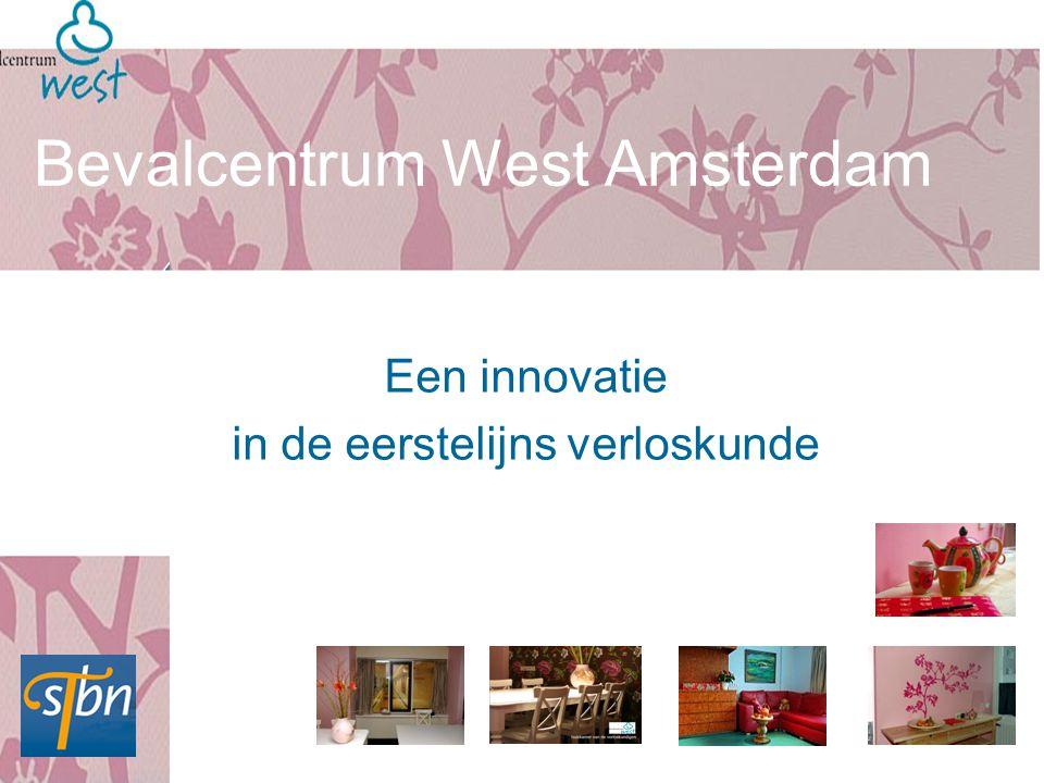 Bevalcentrum West Amsterdam