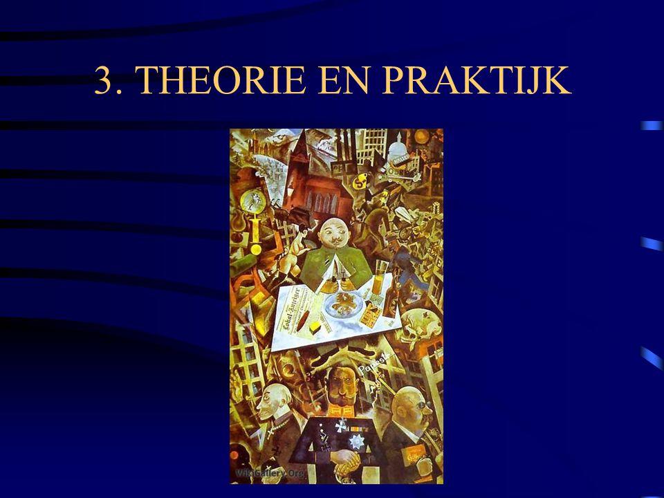 3. THEORIE EN PRAKTIJK