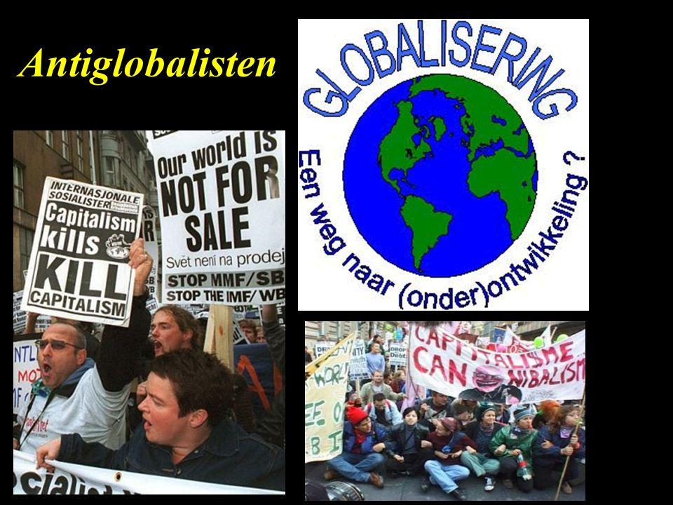 Antiglobalisten