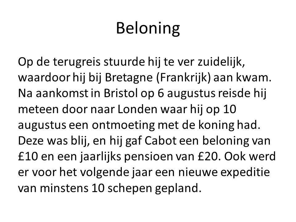 Beloning